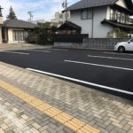 【月極駐車場】長野市東和田