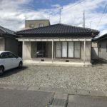 【戸建】長野市西尾張部【3DK】